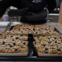 豆屋の台所より @sanae.i0527 先生のレッスン受講の記事に添付されている画像
