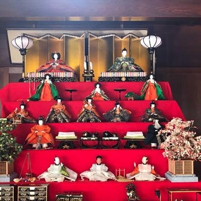 和菓子 大口屋 江南市 お雛様の記事に添付されている画像