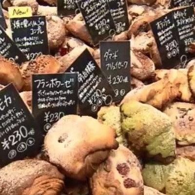 2月18日(月)『1位は神戸・元町のあのお店!「関西の絶品パン屋さん」BEST3の記事に添付されている画像