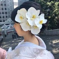 かわいい花嫁さんの白無垢スタイルの記事に添付されている画像