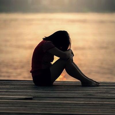 人に傷つけられて、また人に救われるの記事に添付されている画像