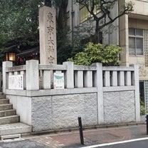 東京大神宮の記事に添付されている画像