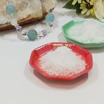 どんなにいい塩でも、塩に向いてないストーンがありますよね!?の記事に添付されている画像