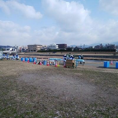 京都マラソン応援記の記事に添付されている画像