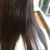 ノンシリコン処方で自然な縮毛矯正の記事に添付されている画像