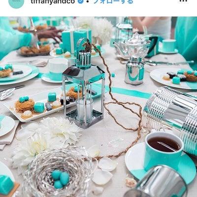 なかなかティファニーで朝食をとれない!の記事に添付されている画像