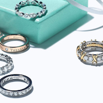 Tiffany結婚指輪♡候補の記事に添付されている画像