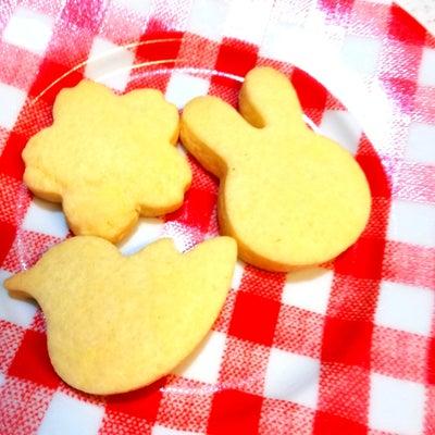 子供とクッキーを作るときのコツの記事に添付されている画像