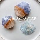 ART&DECO SOAP 認定講師の皆様への記事より