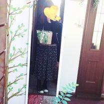 ポカポカ日和の今日のお散歩コーデの記事に添付されている画像