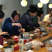 だし塩つくりワークショップ@醸しカフェの記事に添付されている画像
