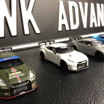 MINI GT LB★WORKSシリーズ 1/64 ミニカー各種の記事に添付されている画像