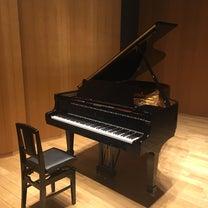ピアノ会♪の記事に添付されている画像