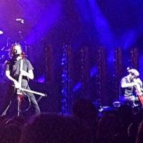 2CELLOSのコンサートに行きましたの記事に添付されている画像