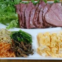 2月17日(日)牛と羊・マラソン・外食飲酒ありの記事に添付されている画像