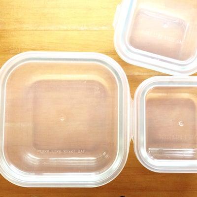 【ダイソー】コスパ良すぎてビックリな神商品!愛用の耐熱ガラス食器のさりげなさにキの記事に添付されている画像