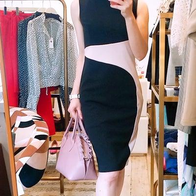 出来る女ドレス♡の記事に添付されている画像