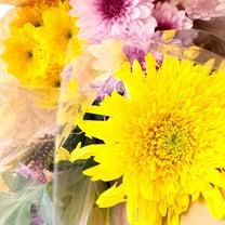 今週のお花(*^-^*)の記事に添付されている画像