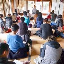 あるがままの生き方〜ユキオ先生のヨガ哲学講座を終えて〜の記事に添付されている画像