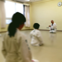 日本拳法・開成館さんと昇段級審査会と救護の記事に添付されている画像