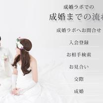 新しい取り組み✨成婚ラボで、最速で結婚♥️の記事に添付されている画像