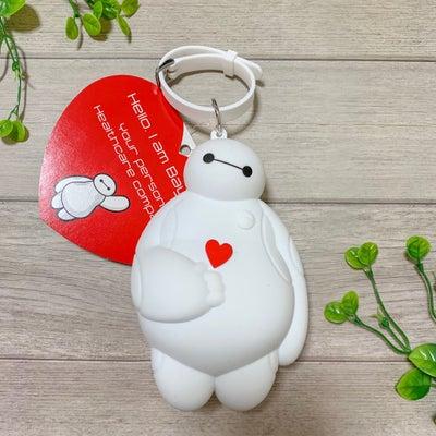 ベイマックスのケースが可愛すぎるチョコレートをレポ♡の記事に添付されている画像