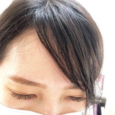 前髪を自然に増やす!の記事に添付されている画像