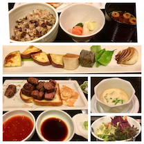 お誕生日ランチ☆東急ホテルの記事に添付されている画像