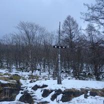 北横岳〜三ツ岳〜雨池山の記事に添付されている画像