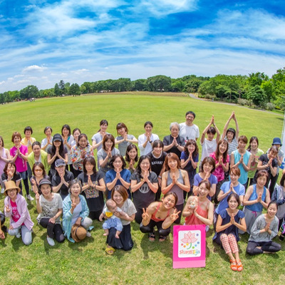 昭和記念公園のパークヨガ 、ご案内&ご予約もう少々お待ちくださいませの記事に添付されている画像