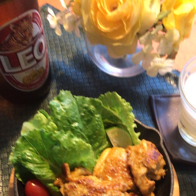 おうちごはん♡タンドリーチキンなど最近の晩ごはんダイジェスト♪レシピ付の記事に添付されている画像