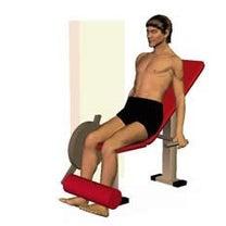2月18日(月)足のトレーニングの記事に添付されている画像