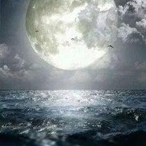 乙女座の満月:スパームーンと高次の次元の記事に添付されている画像