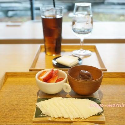 甘味処◆茶洒 金田中@表参道の記事に添付されている画像