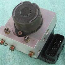 ジムニー3型 JB23W ABSユニット修理の記事に添付されている画像
