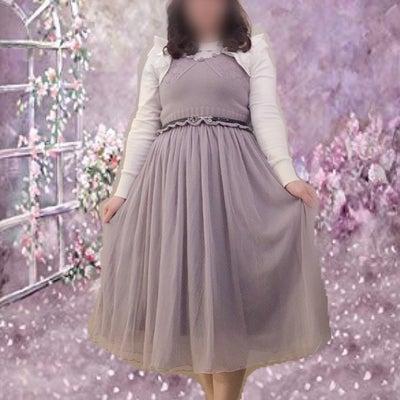 オススメの春ニット(^^)♪の記事に添付されている画像
