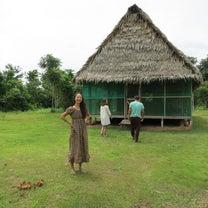 ペルー アヤワスカセレモニア中の生活の記事に添付されている画像
