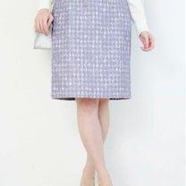 プロポの春スカート♡の記事に添付されている画像