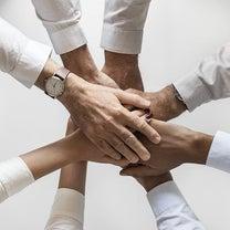 リハビリテーションはチーム医療の記事に添付されている画像