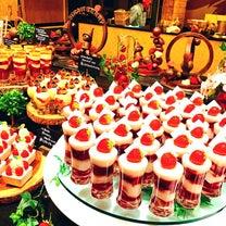 【外食】ストロベリーデザートビュッフェ@ザ・テラスの記事に添付されている画像