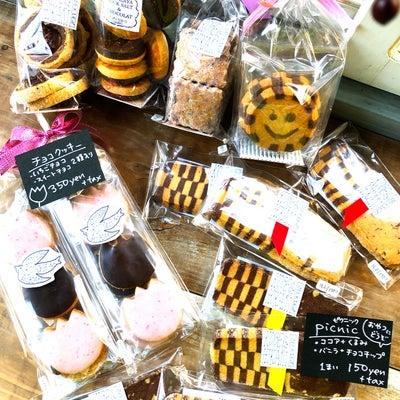 美味しいクッキーと可愛い雑貨達の記事に添付されている画像