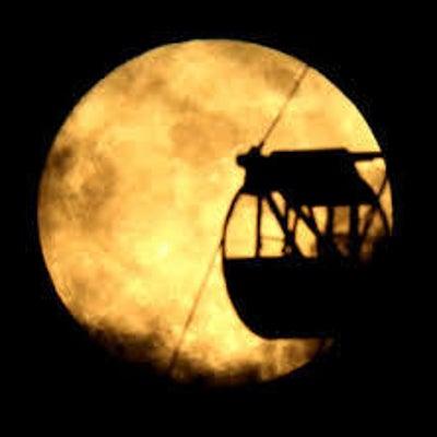 ルナのひらめき スーパームーン 乙女座満月の手放し&お願いワークの記事に添付されている画像