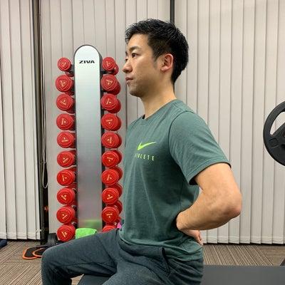 いきなりトレーニングはNGの記事に添付されている画像