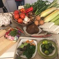 バリ料理クッキングクラスの記事に添付されている画像