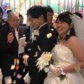 結婚おめでとう!の画像