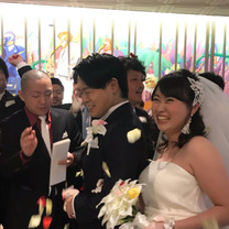 結婚おめでとう!の記事に添付されている画像