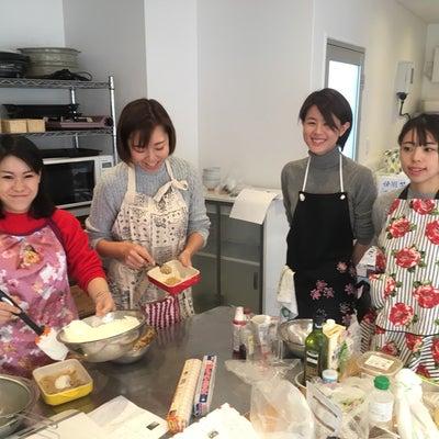 野菜の洗い方も習います!の記事に添付されている画像