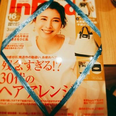 付録目的にて雑誌購入の記事に添付されている画像