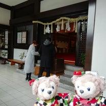 出雲大社東京分祠の記事に添付されている画像