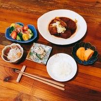 晩ご飯の記事に添付されている画像
